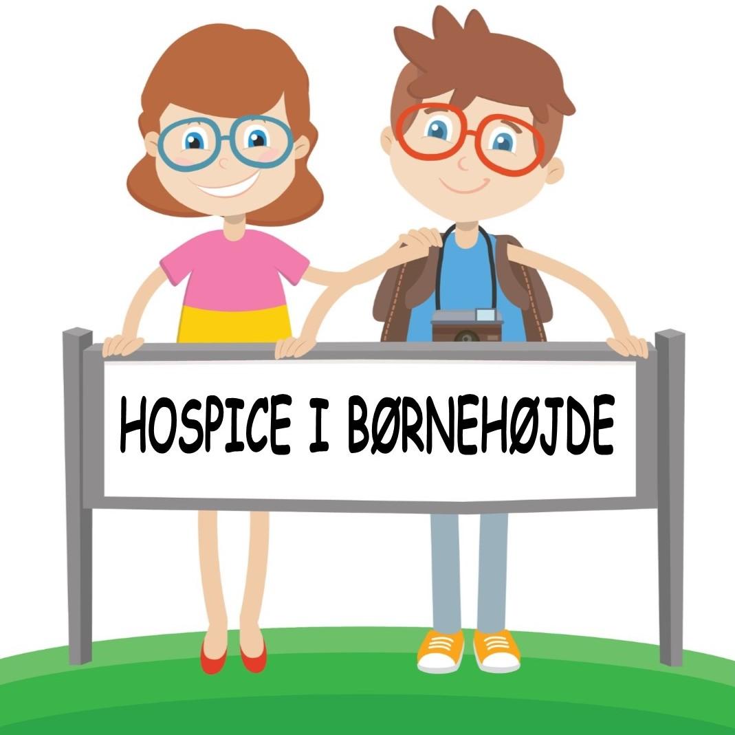 hospice i børnehøjde